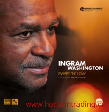 STS Digital - INGRAM WASHINGTON – SWEET ´N´ LOW