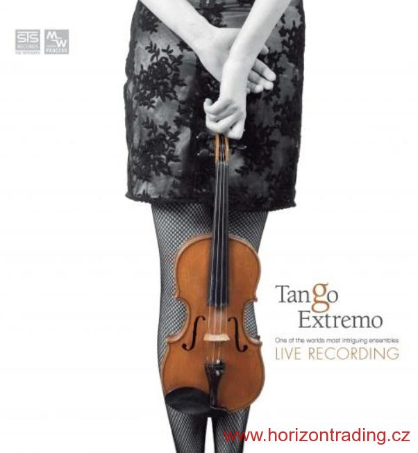 STS Digital - TANGO EXTREMO